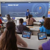 La tecnología y el emprendimiento en post de la educación