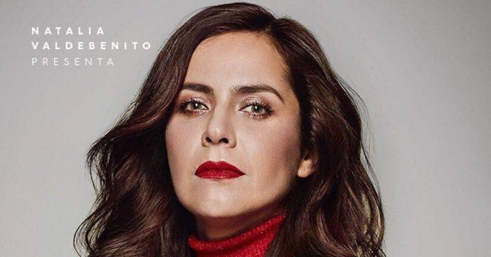"""Sin miedo"" de Natalia Valdebenito en Teatro Regional del Maule"