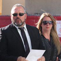 Solicitan embargo en la casa de Natalia Compagnon y Sebastián Dávalos