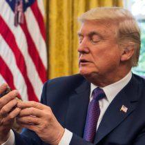 Revista americana le sugiere a Trump adoptar el modelo chileno de pensiones