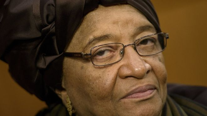 El legado de la primera mujer presidenta de África y Nobel de la Paz que considera el feminismo