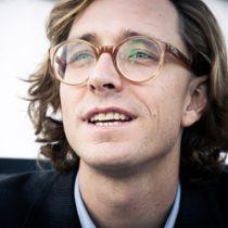 Concierto del músico noruego Erlend Øye en Punta de Parra