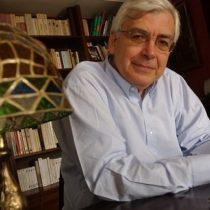 Ernesto Ottone se lamenta del fin de su generacion: