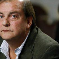 Francisco Vidal surge como alternativa para presidir el PPD