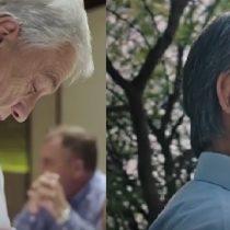 [VIDEO] Comenzó la franja electoral: Piñera dice que escuchó