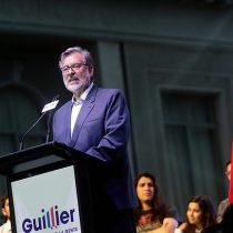 Guillier sí parafraseó a Maduro al decir que