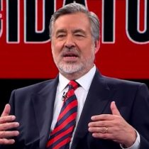 Directorio de TVN rechaza renuncia de Alberto Luengo por entrevista grabada a Guillier