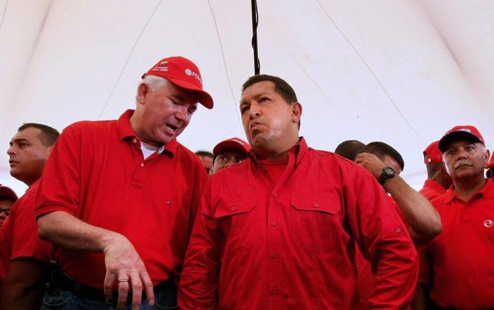 Ex ministros Hugo Chávez ocultaron más de US$2.370 millones en Andorra