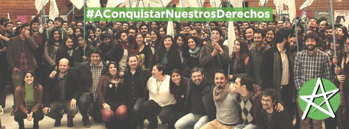 Izquierda Autónoma anuncia desde la resignación que votará por Guillier: