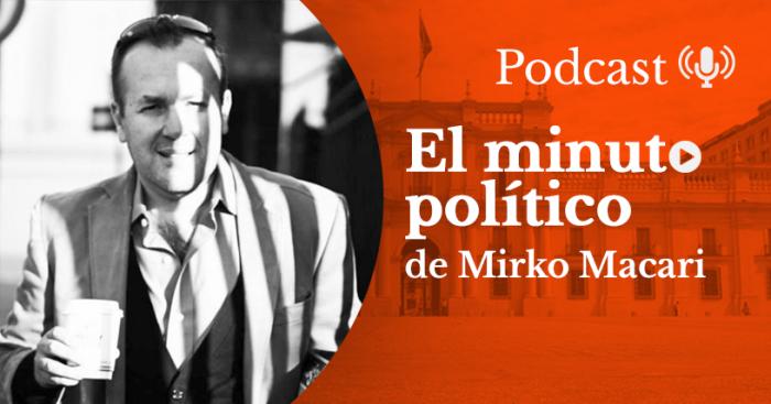 Peleas de camarín: el verdadero desafío de Piñera