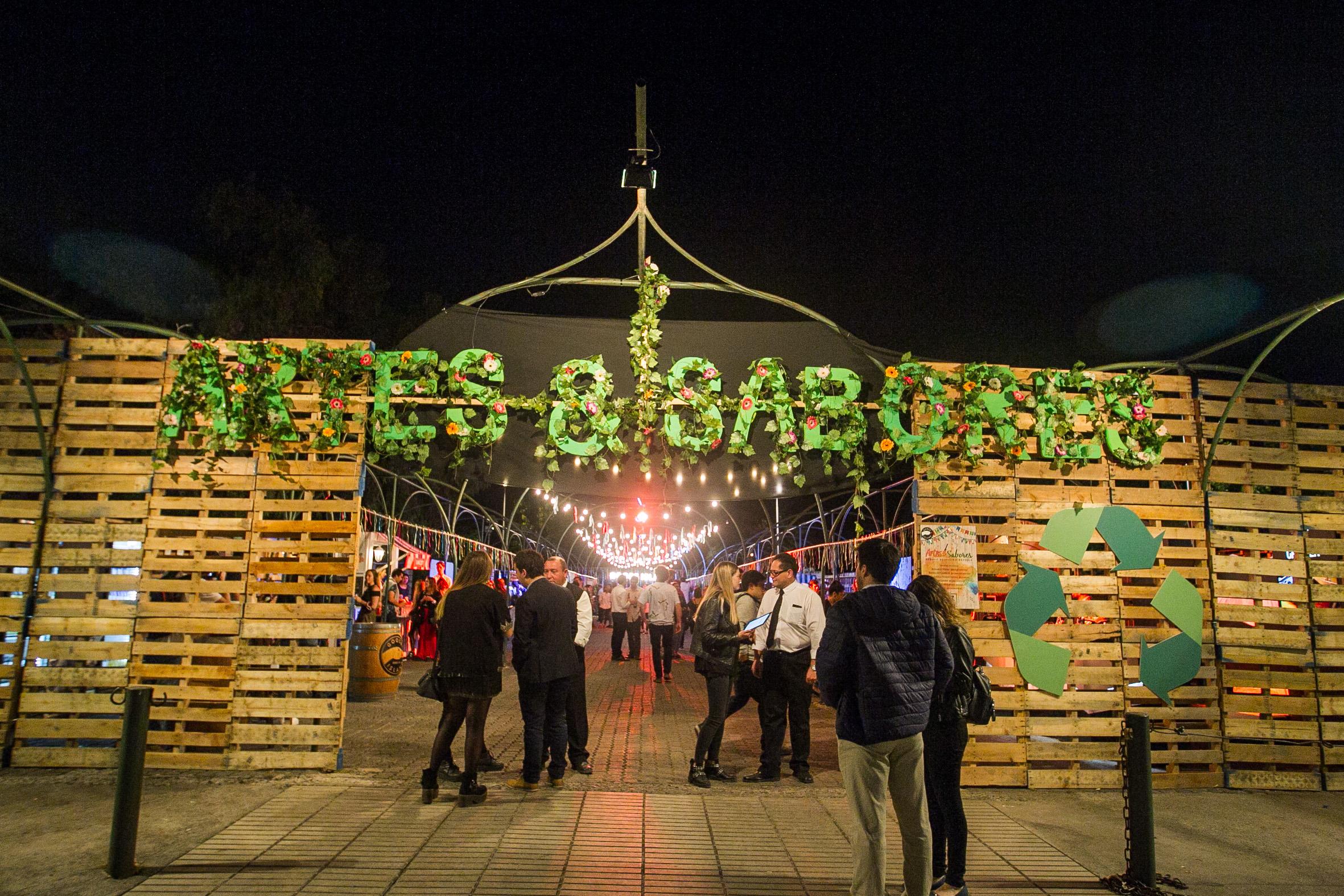 Artes & Sabores aniversario se celebró a lo grande junto a Alto del Carmen