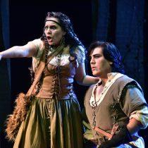 La fresca, novedosa e impecable apuesta de la ópera El Trovador en el Teatro Regional del Maule