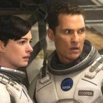 """José Maza analiza la película """"Interstellar"""""""