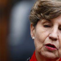 Isabel Allende: