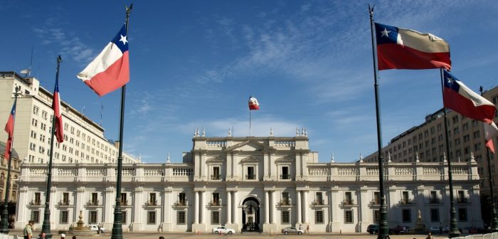 Chile se encamina hacia un nuevo ciclo en el último año del gobierno de Bachelet