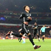 [VIDEO] De Gea y Lingard hacen sufrir al Arsenal de Alexis Sánchez y le dan el triunfo al United en el Emirates