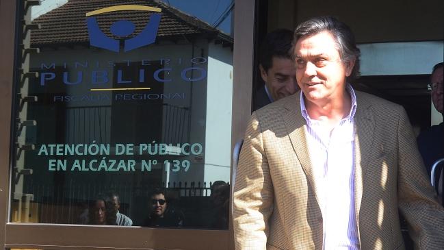 Piñera evita hablar de ética en política y reitera que si Longueira sale culpable él será el primero en condenarlo
