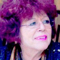 Lucía Guerra relanza su novela feminista
