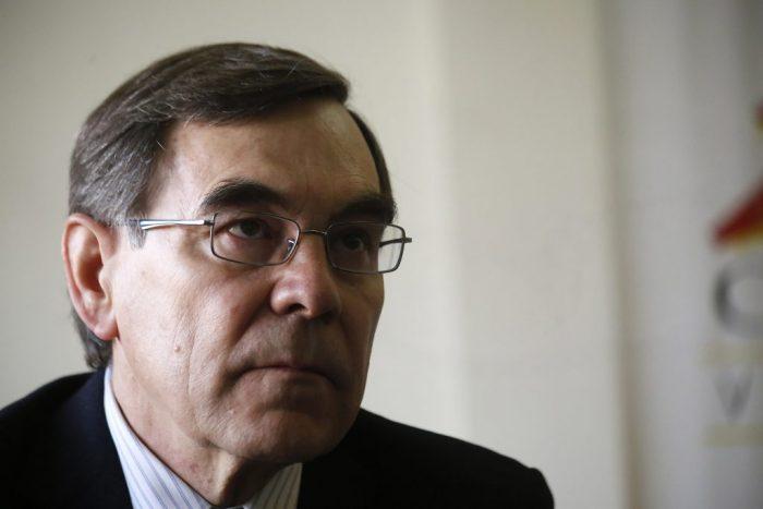 Luis Eduardo Escobar sobre condonar definitivamente el CAE: