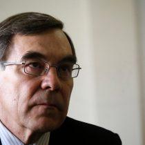 Nicolás Grau y Gabriel Boric critican a miembro del equipo económico de Guillier: