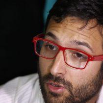 """Miguel Crispi: """"Mientras nosotros nos peleamos, el gobierno sigue jugando"""""""