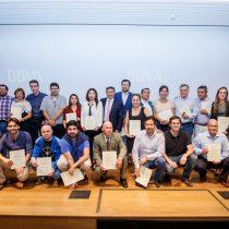 BBVA Chile forma a sus clientes pyme en dirección comercial, finanzas y gestión de personas
