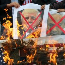 Tres posibles consecuencias de la decisión de Donald Trump de que EEUU reconozca a Jerusalén como la capital de Israel