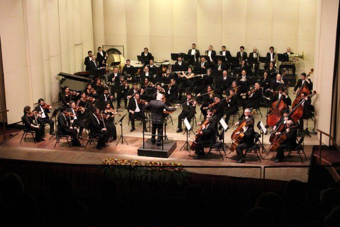 Concierto gratuito con obras de Saint-Saens, Mussorgsky y Ravel en Universidad de Concepción