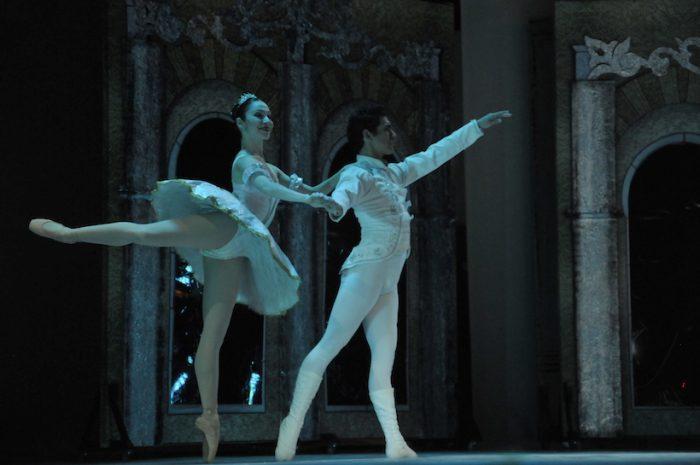 El Ballet de Arte Moderno llevará el clásico Cascanueces a comunas de alta exclusión social