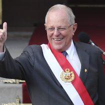 Perú: presentan demanda de amparo para paralizar proceso destitución de PPK