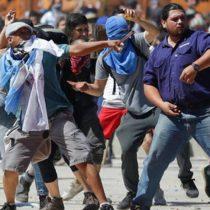 Termómetro social pone a prueba agenda de reformas económicas del Gobierno de Macri