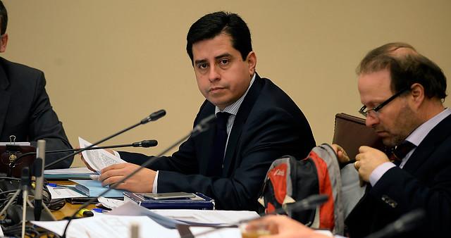 Pedro Araya: