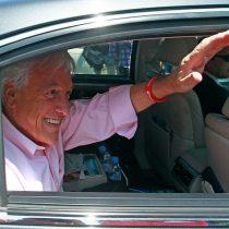 Piñera continúa con su estrategia de usar ideas de Bachelet: