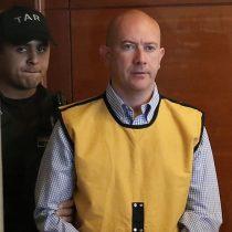 Tribunal rechaza procedimiento abreviado para Rafael Garay