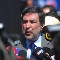 Patricio Santamaría: