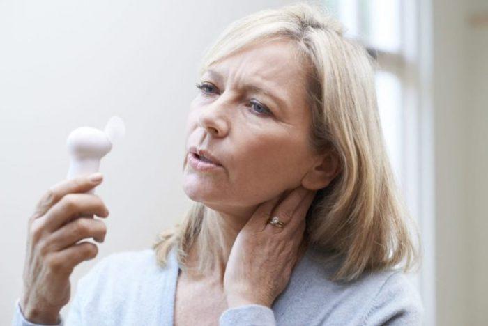 Mujeres: La importancia de la Terapia de Reemplazo Hormonal