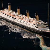 """""""Titanic: 20 años después"""", revela cómo se realizó la premiada película de Cameron"""