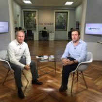 Marcelo Tokman y Enap, la empresa pública que se posiciona como líder energético