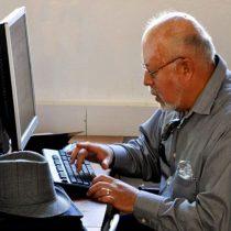 Trabajo y personas mayores