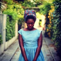 Soy chilena y soy negra, soy Afrochilena