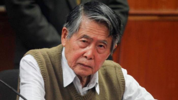 ONU critica indulto a Fujimori: