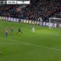 [VIDEO] Doblete de Alexis le da el triunfo al Arsenal sobre el Crystal Palace
