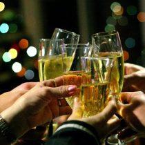 [VIDEO] Así suena una champaña buena y un espumante barato