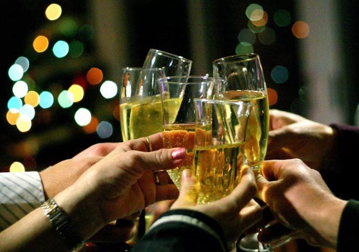 Más del 60% de la comercialización de espumantes se centra en el segundo semestre por las fiestas de fin de año