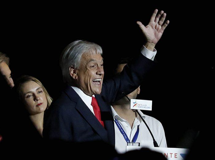 Desafíos económicos de corto y largo plazo para el nuevo Gobierno de Sebastián Piñera