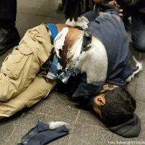 Identifican al autor de atentado en Nueva York