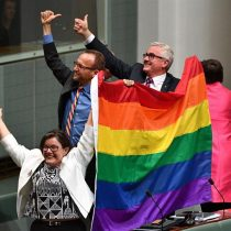 Australia se suma a los 25 países que permiten el matrimonio homosexual