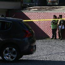 Padre de menor que murió encerrado en auto es formalizado por cuasidelito de homicidio y negligencia inexcusable