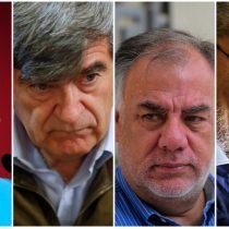 Bachelet y la derrota estratégica de una generación