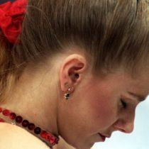 La historia de Tonya Harding, la villana del patinaje sobre hielo en Estados Unidos que